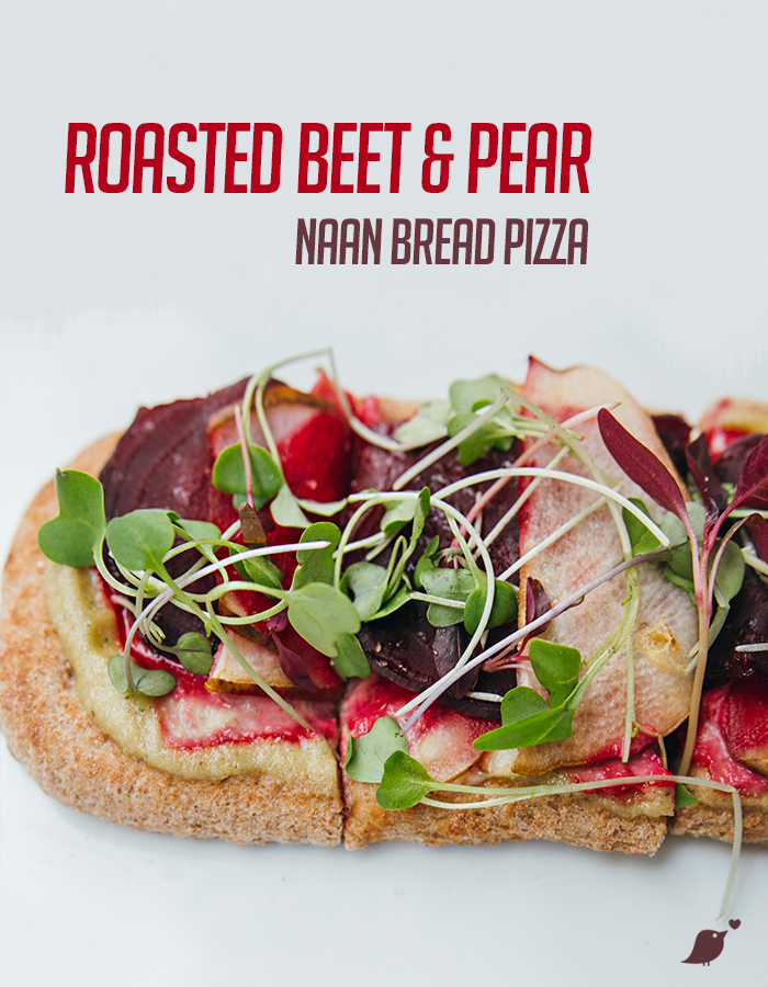 Heathy Appetizers, simple fresh ingredients, Plant Based Pizza, Naan Bread Recipes