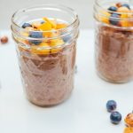 Nutella Chia Pudding