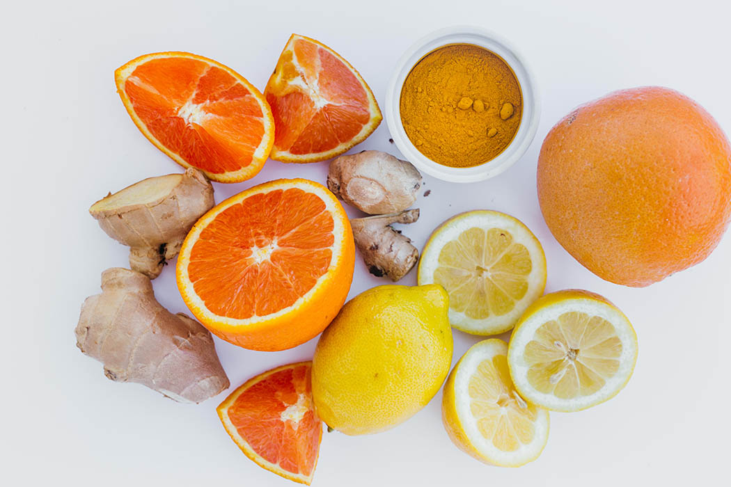 Natural Cold Remedies, Food is Medicine, Vitamin D, Ginger, Wellness